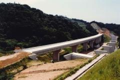 B0314 川井谷高架橋-1