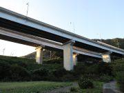 B0805 撫養橋北高架橋-1