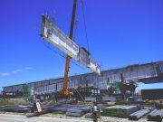 B3004 沖洲高架橋OFFランプ-3