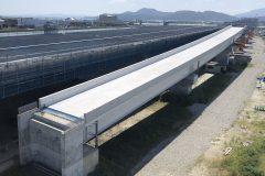 B3004 沖洲高架橋OFFランプ-1