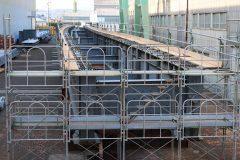 B3004 沖洲高架橋OFFランプ-2