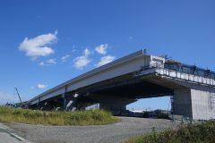B3004 沖洲高架橋OFFランプ-4