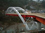 B4700 歩危観橋-2