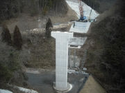 B2010 カルスト地区橋梁-2
