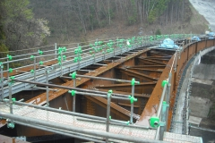 B2010 カルスト地区橋梁-4