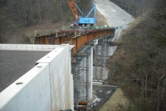 B2010 カルスト地区橋梁-3