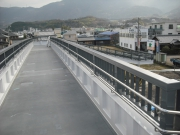 C1902-0 上分第1横断歩道橋-2