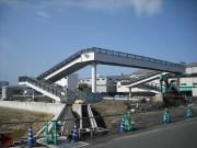 C1902-0 上分第1横断歩道橋-4