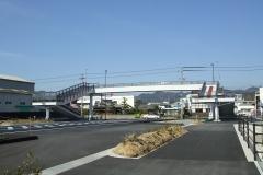 C1902-0 上分第1横断歩道橋-1