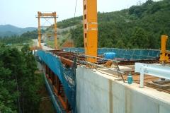 B1509 九度山3号橋-2