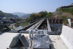 B2001-0 保田ランプ橋A-3
