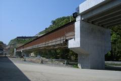 B2001-1 保田ランプ橋B-4