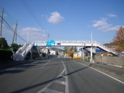 C2402 城南横断歩道橋-4