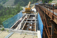 B2205-0 大戸ダム27号橋-2