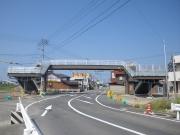 C2701 富士見横断歩道橋-1