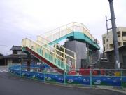 C2201-0 山瀬横断歩道橋-2