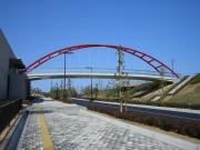 C1701 東酒屋歩道橋-1