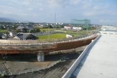 B2306 松山JCT-Gランプ橋-3