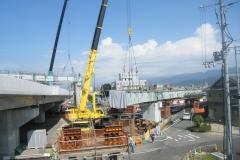 B2306 松山JCT-Gランプ橋-1