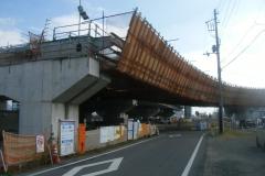 B2306 松山JCT-Gランプ橋-4