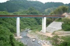 B1611原尾ダム2号橋-1