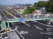 C1901 津乃峰歩道橋-3