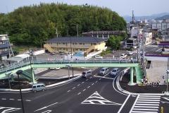 C1901 津乃峰歩道橋-2