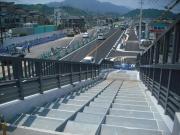 C2101 港南横断歩道橋-3