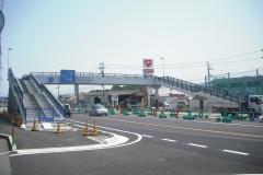 C2101 港南横断歩道橋-1