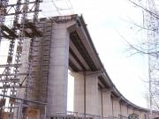 B5909 番の州道路高架橋-1