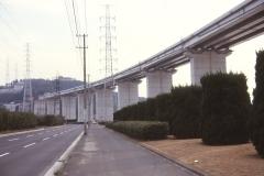 B5909 番の州道路高架橋-3