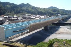 B2403 稲生高架橋第2工事-1