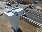 B2802 第1高架橋下部第1工事-4