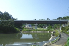 B2504 荒堀高架橋-4