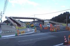 C2901 萩生横断歩道橋-1