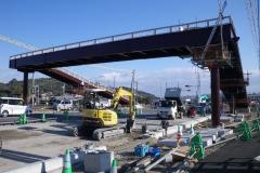 C2901 萩生横断歩道橋-3