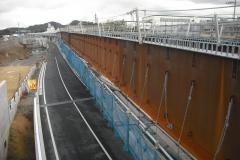 B2009 葉山川高架橋-2