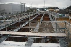 B2009 葉山川高架橋-3