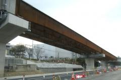 B2009 葉山川高架橋-1
