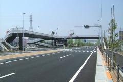 C1704 西原歩道橋-1