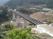 B1614 野老山第2高架橋-1