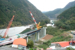 B1614 野老山第2高架橋-3