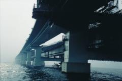 B6310 空港連絡橋鋼箱桁橋その3-3