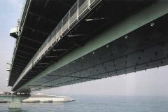 B6310 空港連絡橋鋼箱桁橋その3-1