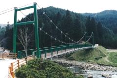 C1001 香恋の里吊橋-4