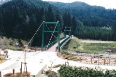 C1001 香恋の里吊橋-2